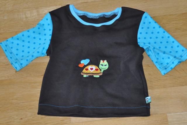 T-Shirt-Trudi