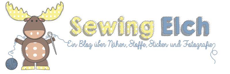 Sewing Elch