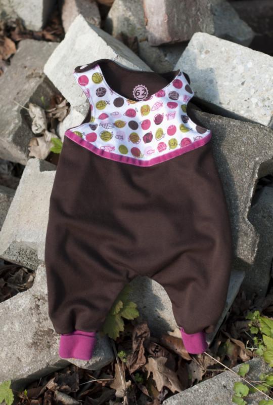 Babykombi-Braun-Pink-18
