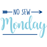 Linkparty-No-Sew-Monday