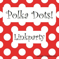 Polka Dots Linkparty
